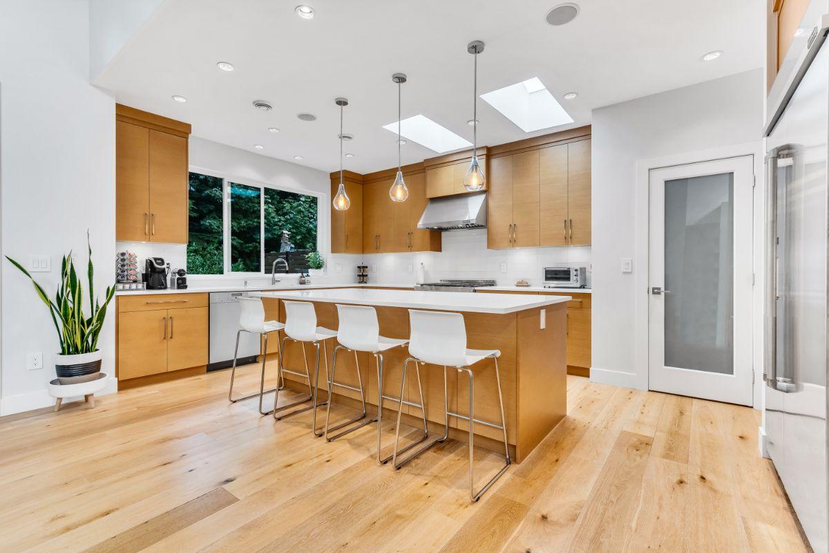 Kitchen | Maximus Media Real Estate Photography