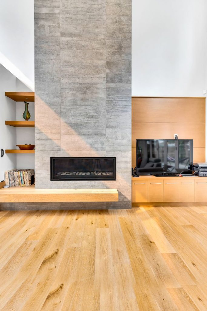 living room | Maximus Media Real Estate Photography